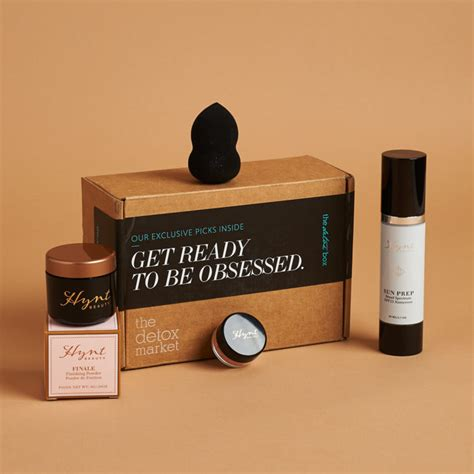 Detox Market Canada Coupon by The Best Skincare Subscription Boxes Of 2018 Voted By