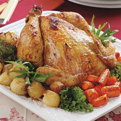 roasted whole chicken simple roast chicken recipe eatingwell