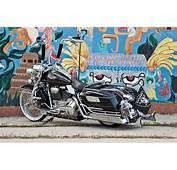 1999 Harley Davidson Road King  Paying Respect Lowrider