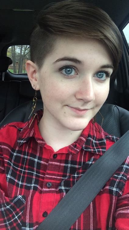 non experianced hair stlyes image gallery non binary hairstyles