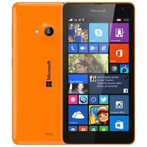 Microsoft Lumia 535 Di Erafone 苣i盻 tho蘯 i di 苟盻冢g microsoft lumia 535 dienmayxanh