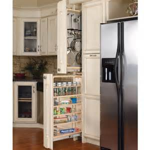 Rev A Shelf Pull Out Pantry by Rev A Shelf Filler Pullout Organizer W Adjustable