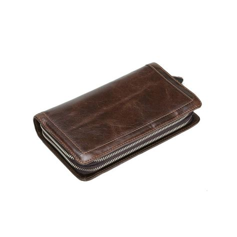 New Leather by 2016 New Genuine Leather Clutch Wallet Cow Leather
