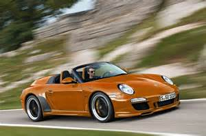 Porsche 911 Orange Orange Porsche Car Pictures Images 226 Orange