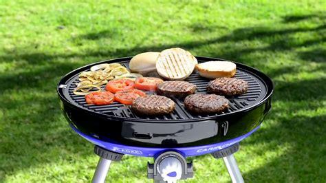 cadac carri chef portable bbq grill youtube