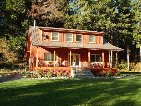Cabin Rentals Southern Oregon by Tiller Vacation Rental Vrbo 235157 3 Br Southern