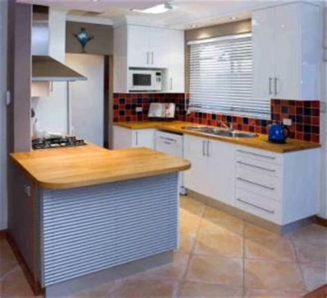 wooden bench tops kitchen kitchen with white cupboards wooden photo ikandu perth wa