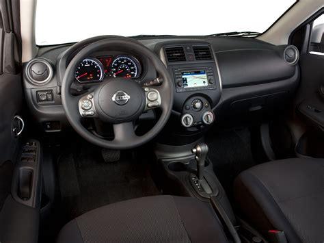2013 Nissan Versa Price Photos Reviews Features