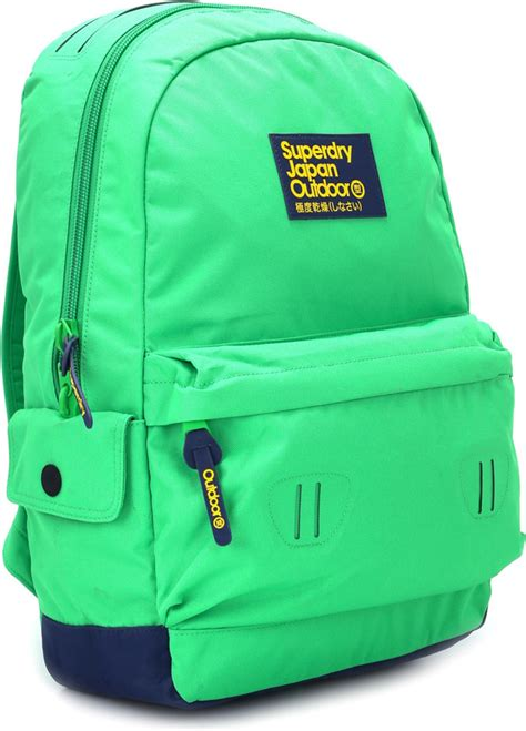 Superdry Original Syg164 7 superdry montana backpack green and navy price in india flipkart