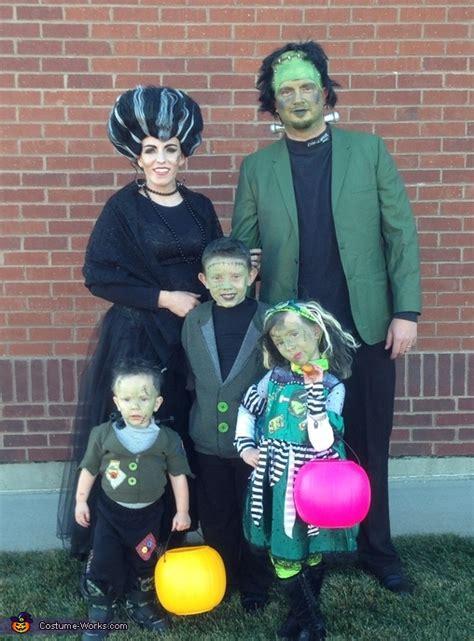 themes of family in frankenstein frankenstein family costume