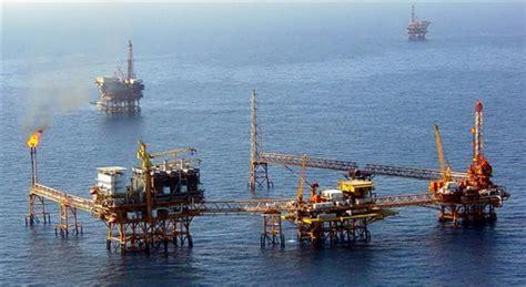 industrie miniere exploitation petroliere offshore