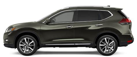 nissan rogue midnight jade 2017 what are the 2017 nissan rogue color options