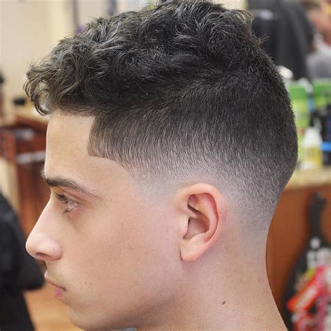 latest hair cuts for nigerian guys 49 cool short hairstyles haircuts for men 2018 guide
