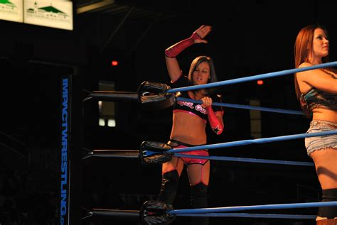pwtorch com pic new wwe house show set pwtorch com pics tna house show photo gallery