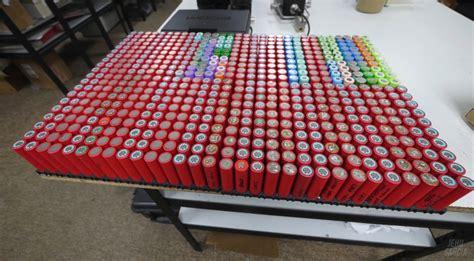 diy tesla powerwall как сделать домашнюю батарею tesla из аккумуляторов от