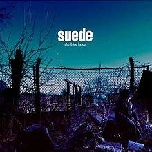 the london suede wiki the blue hour album wikipedia