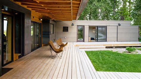 wrap around deck designs great deck ideas sunset