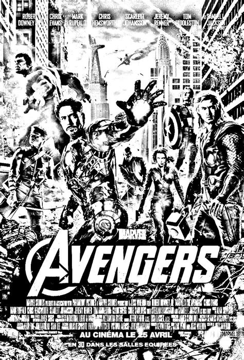 coloring page coloring  avengers coloring