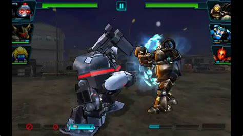 ultimate robot ultimate robot fighting hack and cheats unlimited money gold android youtube