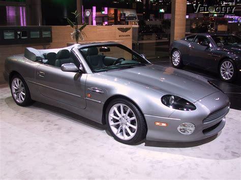 Picture of 2002 Aston Martin DB7