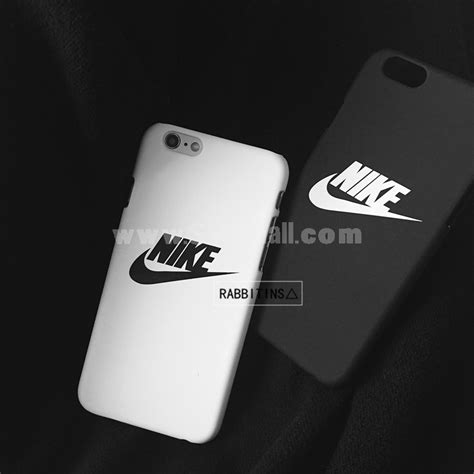 Nike Black Iphone 7 7 Plus Casing Cover Hardcase image gallery nike phone cases iphone 6