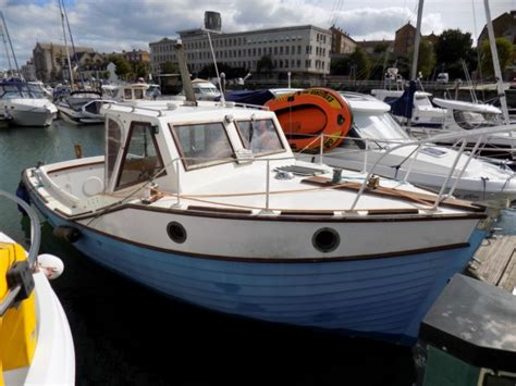 fishing boats for sale weymouth uk boat for sale parkstone bay 21 weymouth cove yachts