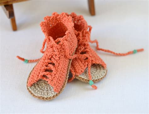 newborn crochet sandals baby crochet sandals several pieces of ideas you can try