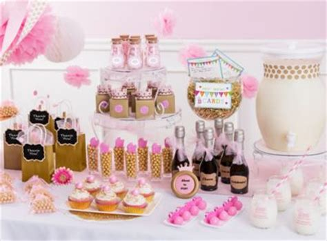 Baby Shower In Honor Of Or Baby by Baby Shower Idea Honor The To Be With Glitter Glam