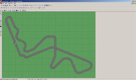 slot car layout design software slot car wiki track design software