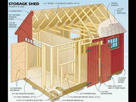 tiny house floor plans 10x12 best 25 10x12 shed plans ideas on pinterest 10x12 shed