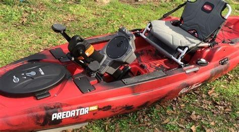 most comfortable kayak old town predator pdl kayak most comfortable fishing