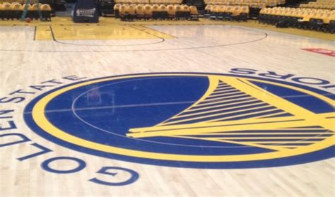new warriors arena to be named center larry brown