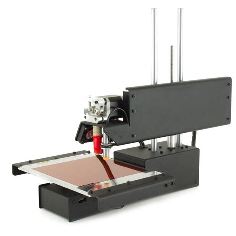 heated bed printrbot simple metal kit with heated bed raspberry
