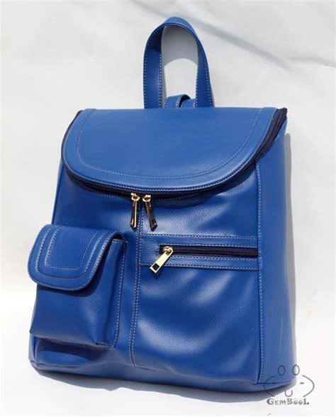 Tas Ransel Bodypack 2865 Tas Sekolah Kerja Tas Pria Wanita tas ransel daffodile pasar tas