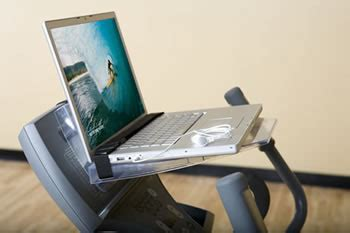 surfshelf treadmill desk laptop and ipad holder why you need a treadmill desk