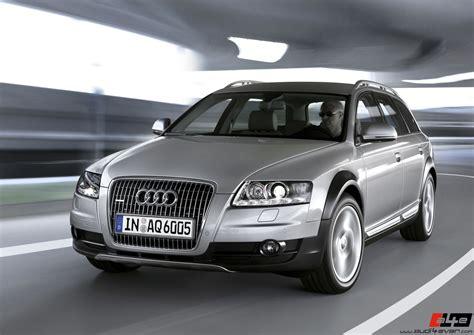 Audi A6 Facelift by A4e Gallery Audi A6 C6 Audi A6 C6 Allroad Facelift
