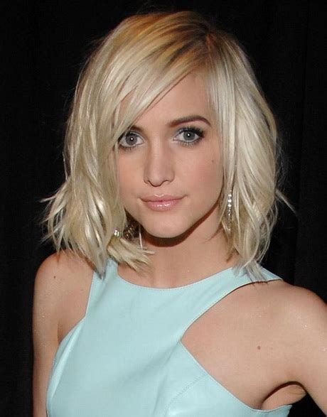 Haircuts With Bangs And Layers 2014 | layered haircuts with bangs 2014