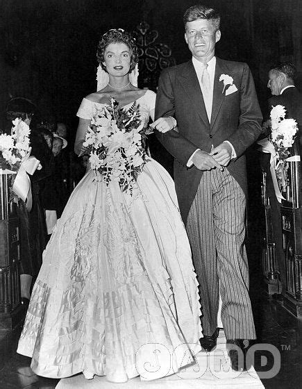 Jackie Kennedy Wedding Gown by That Style Jacqueline Kennedy Wedding Gown The