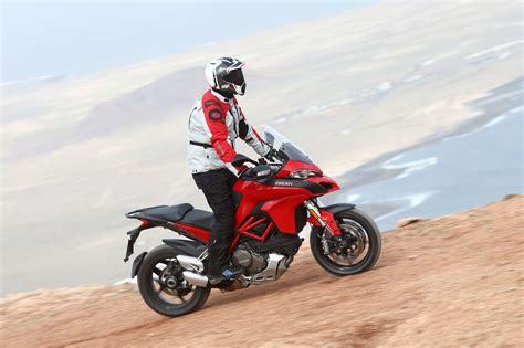 Motorrad Ducati 2015 by Ducati Multistrada 1200 Test 2015 Motorrad Fotos