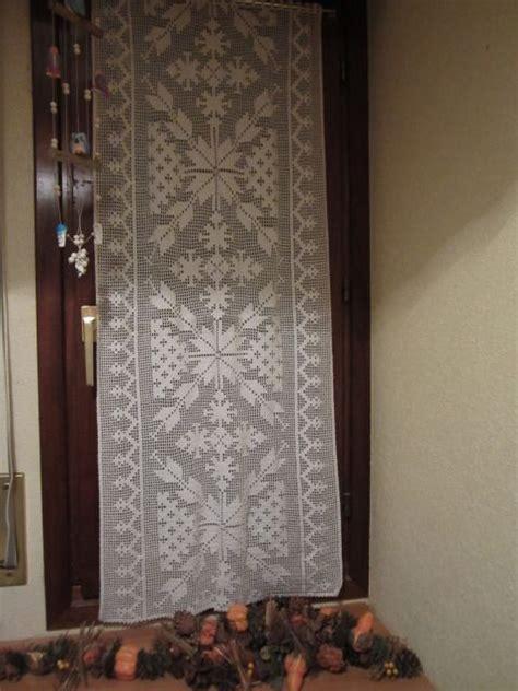 visillos de ganchillo paso  paso buscar  google visillos  cortinas  crochet
