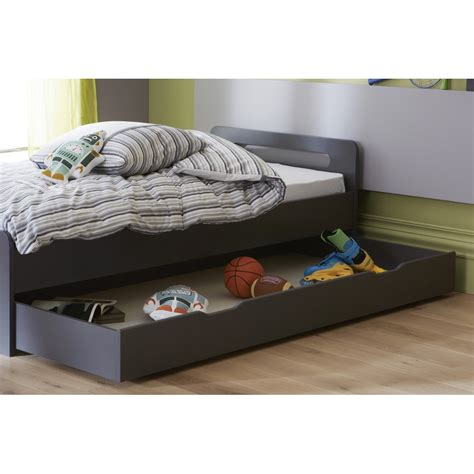 lit tiroir 90 comment meubler une chambre ado alfred et compagnie