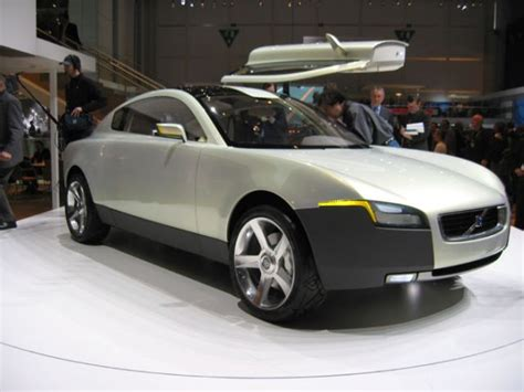 with volvo ycc concept