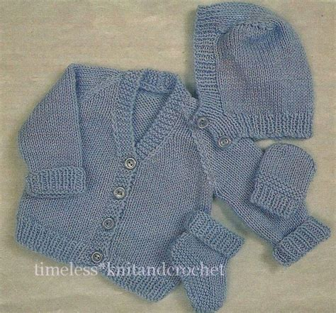 vintage knitting patterns for babies vintage knitting pattern premature baby hat mittens