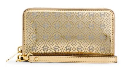 Ready Fossil Dawson Multifunction Wallet Original boutique malaysia michael kors perforated flower