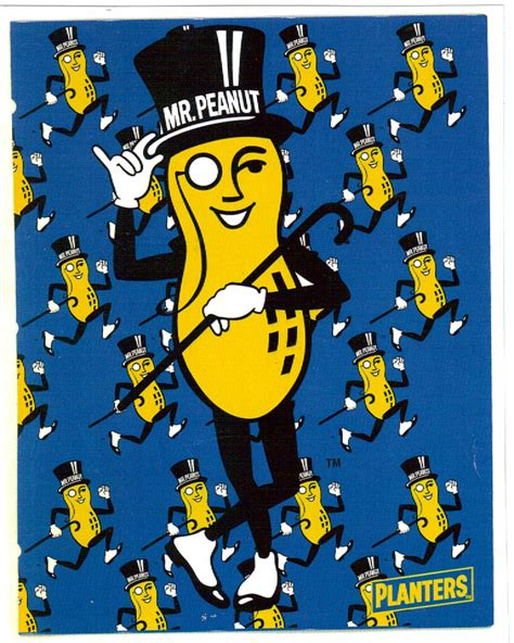 Who Is The Voice Of The Planters Peanut by Lovestodream Mr Peanut