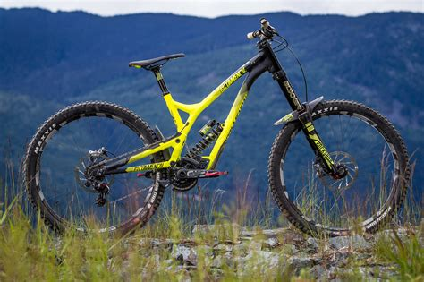 commencal supreme dh  world cup review pinkbike