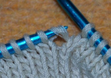 m1 knit make one or m1 in knitting what it is and how to do it