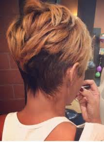 hair cuts seen from the back best 25 pixie cut back view ideas only on pinterest