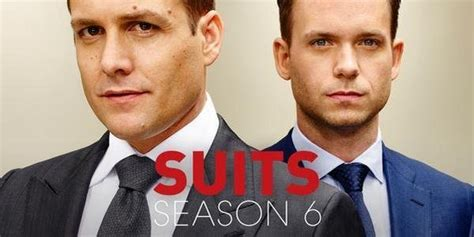 is suits cancelled for 2016 w garniturach suits sezon 6 2016