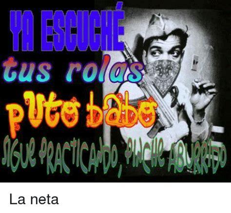 Neta Meme - gus roles weeb la neta espanol meme on sizzle